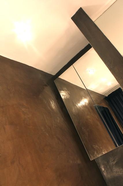 Chorlton Green Terrace - Bathroom contemporary-bathroom