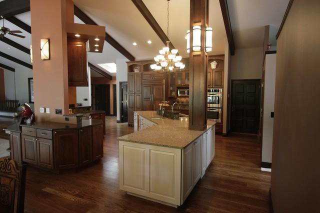 Greenwood Village Kitchen kitchen