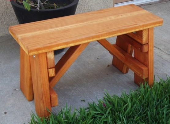 outdoor furniture traditional-outdoor-benches