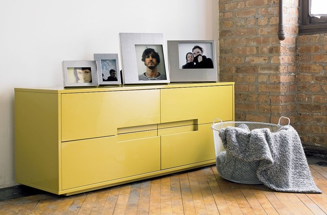 Latitude Grellow Low Dresser CB2 contemporary