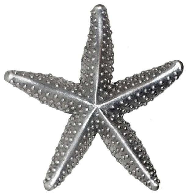 Starfish Cabinet Knobs