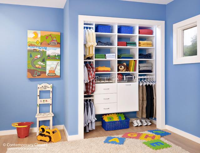 Kid S Closet