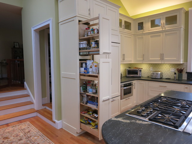 Grinell contemporary-kitchen