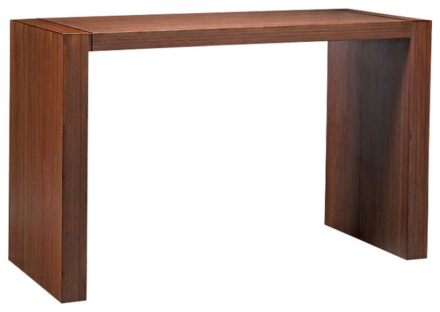 Juniper Tall Console Table Contemporary Console Tables