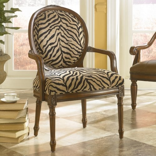 The Hammary Ashby Accent Chair is a fun and stylish chair that will add a bold p traditional chairs