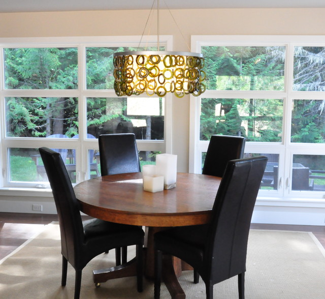 Elise DeJong contemporary-dining-room