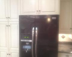 White ice or Black ice appliances?