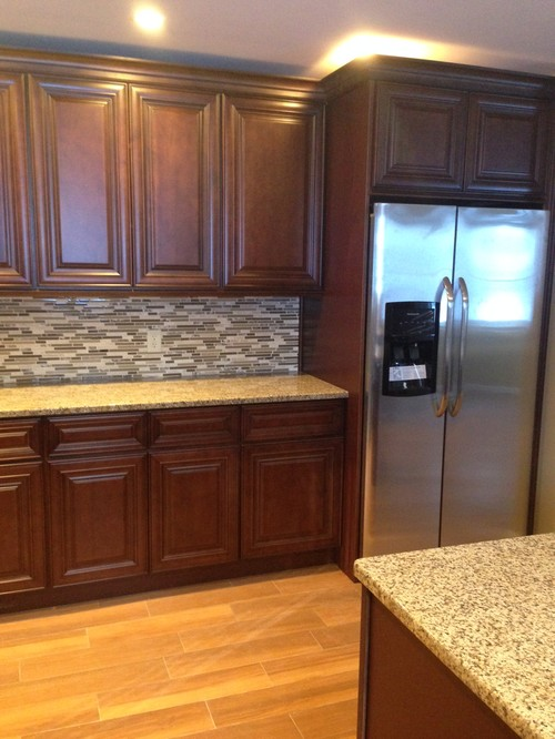 Latest RTA kitchen Cabinets Design Made By Lily Ann Cabinets