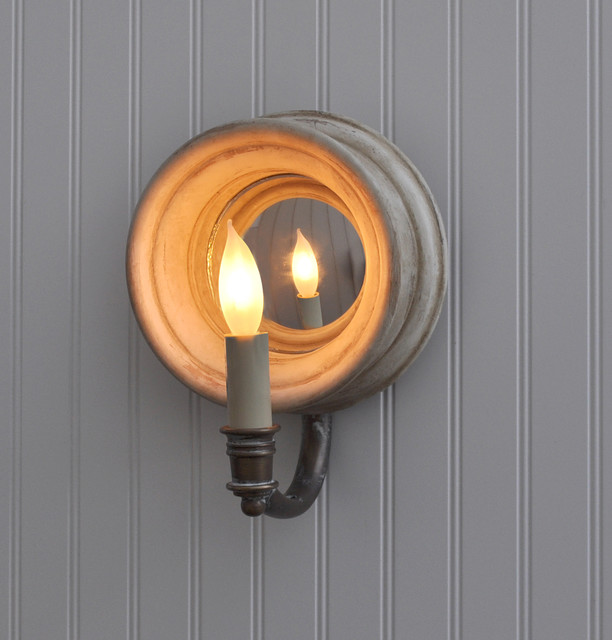 Wall Sconces Nyc: Visual Comfort Sconces