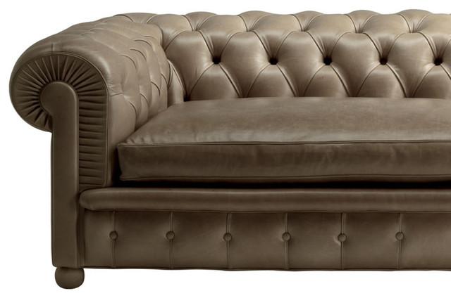 Poltrona frau chester sofa modern sofas by switch modern for Chester poltrona frau