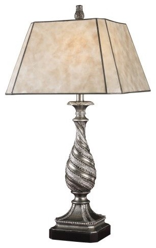 Dimond D1505 Logan Table Lamp traditional table lamps