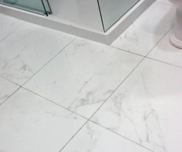 Porcelanosa Kitchen Floor Tiles: Carrara Porcelain Tile.jpg
