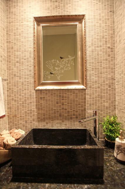 modern apartment contemporary-bathroom