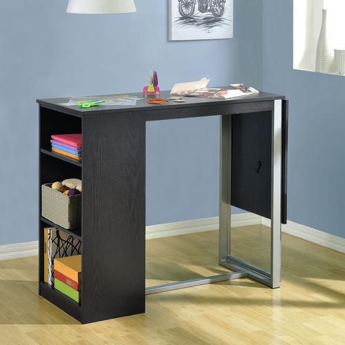 bobbi standing craft desk modern home office