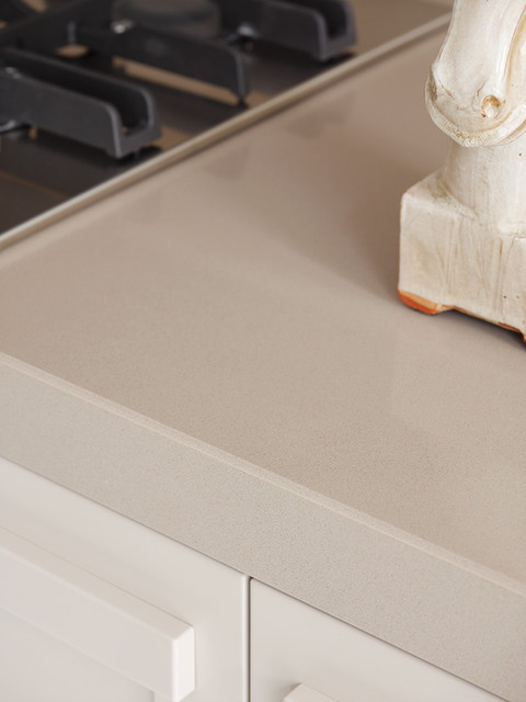 Mosa Kitchen contemporary-kitchen-countertops