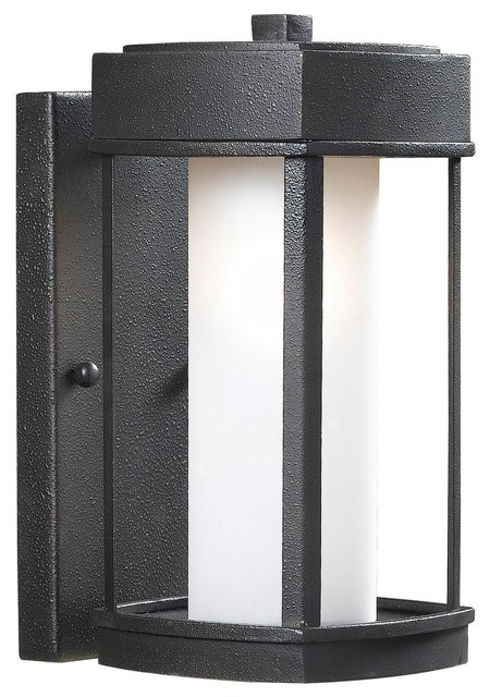 Kenroy 92002CBRZ Sentinel Transitional Wall Sconce transitional-wall-lighting