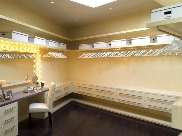celebrity closet