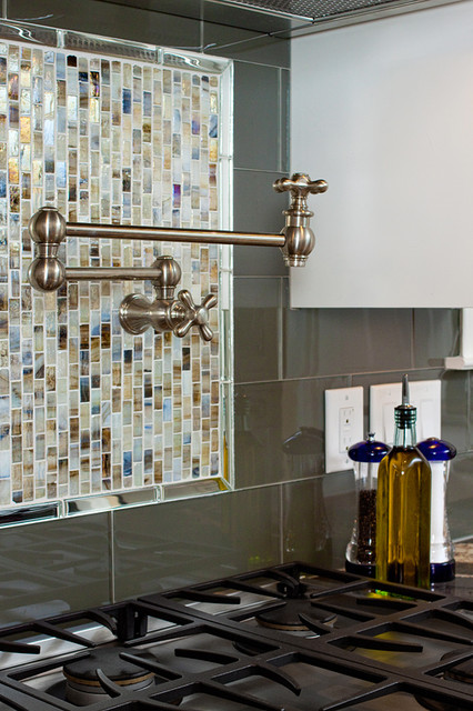 Market Collection  bathroom tile