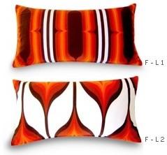 Fire Pillow Fl8 by Lebello modern-decorative-pillows