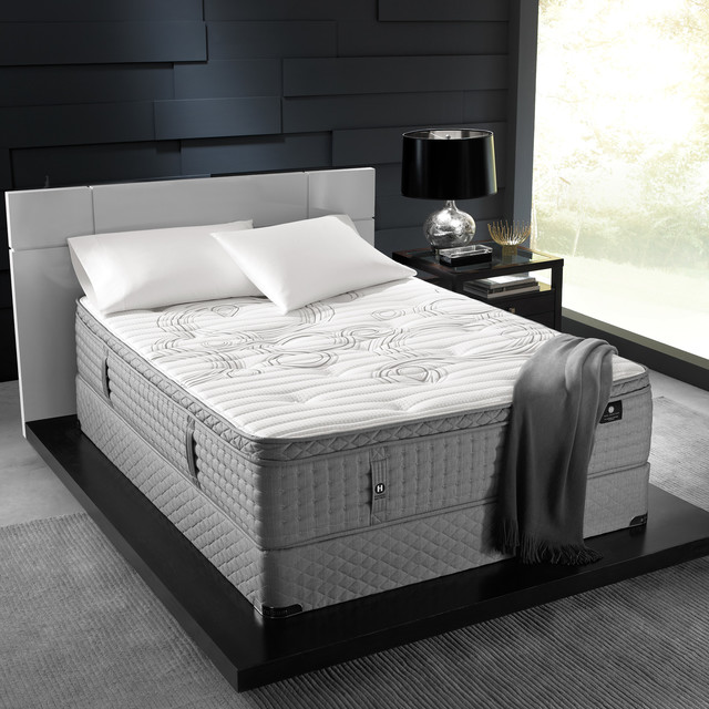 Hotel Collection by Aireloom Mattress Contemporary