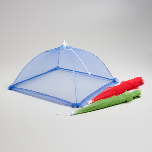 Collapsible Mesh Food Tents contemporary