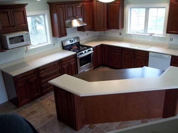 RTA Kitchen Cabinets - Traditional - Kitchen Cabinetry - by RTA ...