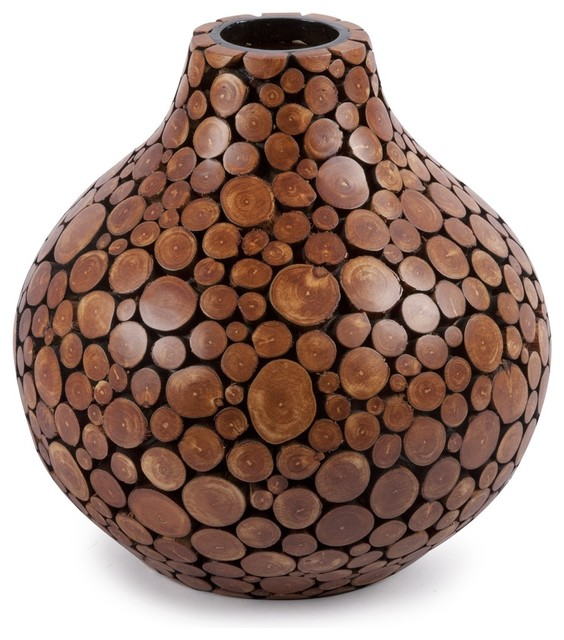 Core Bamboo Home Decor - modern - vases - new york - by Core Bamboo
