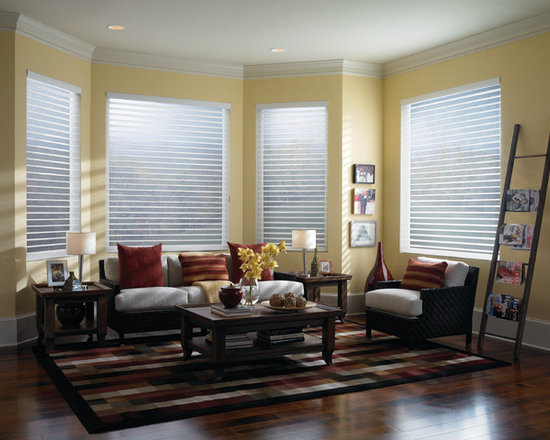 Custom Shutters and Blinds -