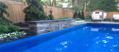 Pool Coping contemporary-swimming-pools-and-spas