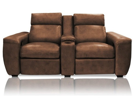 Bass Paris - The Bass Paris has a been a favorite for years among our customers. An American made luxury lounger that offers a sculpted seat back along with a bolstered headrest. The headrest is also slightly articulated providing the perfect pitch when viewing your movies. The Paris offers pillow top arms, flowing lines, sophisticated profile and plush comfort.