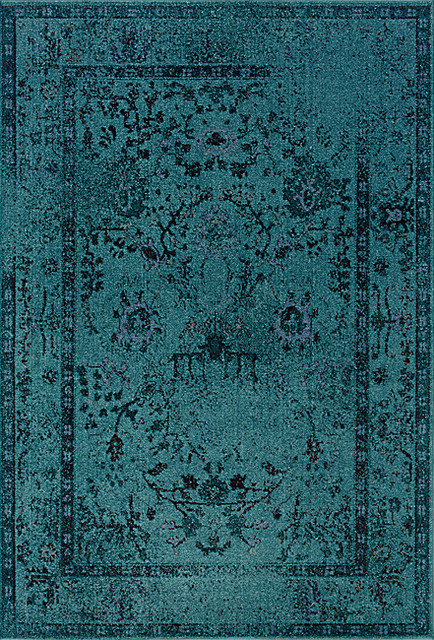 teal grey area rug 7 39 10 x 10 39 10 contemporary rugs
