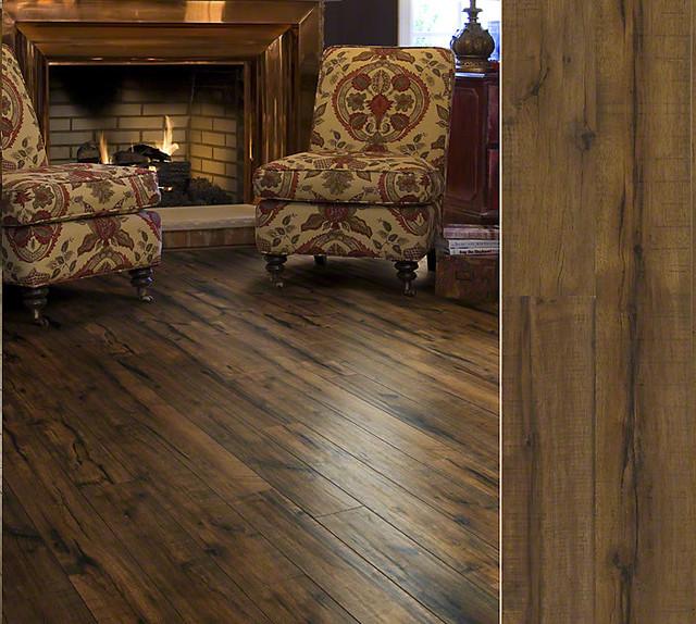 Laminate rustic-laminate-flooring