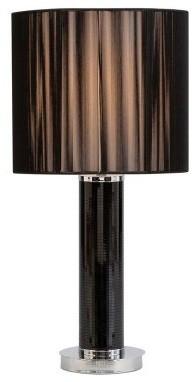 Aspire Neo Black Modern Table Lamp modern-table-lamps