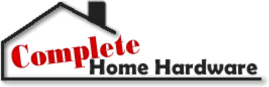 Complete Home Hardware Logo - Home Improvement - nashville - by Complete Home Hardware
