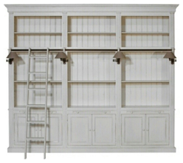 Cabinets and Bookcases - Bookcases - dublin - by Eden Home and Garden