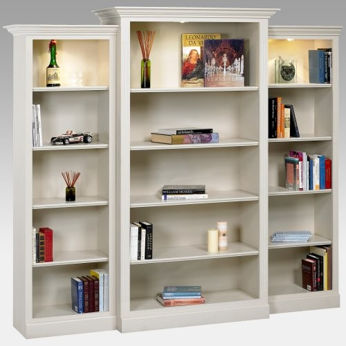Wood Wall Bookcase 500 x 500