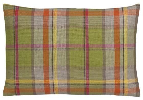 "Kelli 18""x12"" Pillow   Crate&Barrel traditional-decorative-pillows"