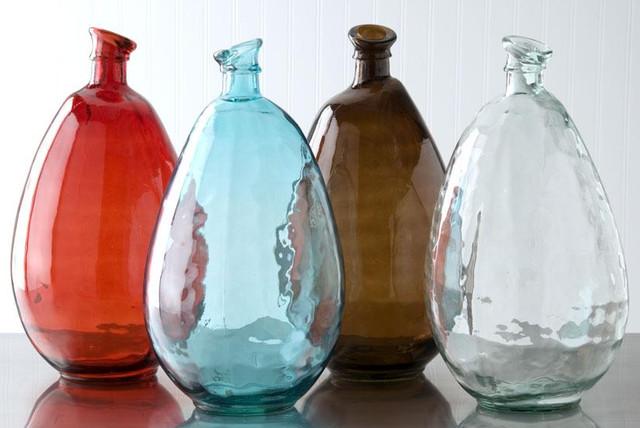 Morph Vase eclectic-vases