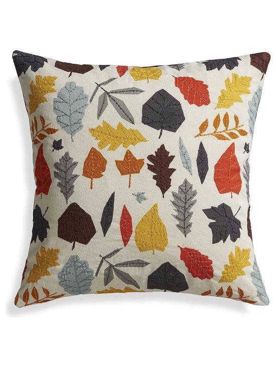 Frappa 18-Inch Pillow -