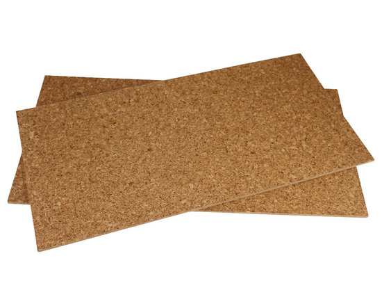 Forna - Golden Beach 4mm FORNA  Natural Cork Flooring Tiles (21.31 sqft/PKG.) - This cork floor makes it very easy to budget with a lower price tag, but this cork flooring has same qualities  as all our Forna cork flooring.
