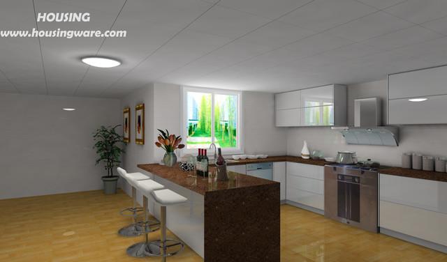 kitchen cabinet 002 modern-kitchen-cabinetry