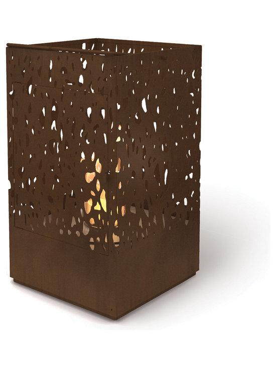 EcoSmart Fire - Lantern -