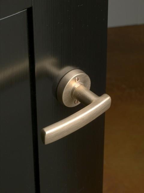 Rocky Mountain Hardware - Metro Door Hardware contemporary-door-hardware