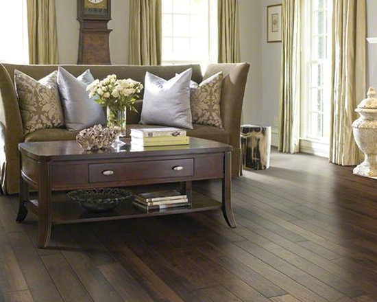 Our Products - Hardwood Floors