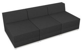 Radius Design 4 Inside & Outside Element 03 Lounge modern-outdoor-sofas