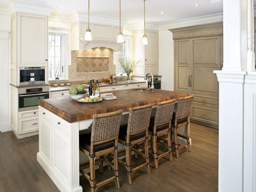 AbbeyK, Inc. traditional-kitchen