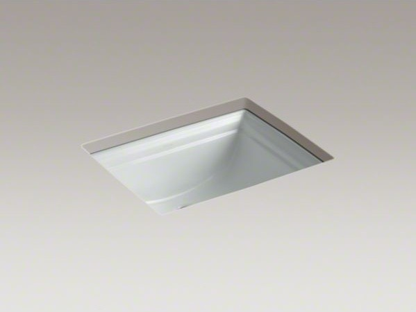 Memoirs Kohler Sink : KOHLER Memoirs(R) undermount bathroom sink contemporary-bathroom-sinks