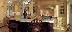 Kitchen Cabinets by Plain & Fancy