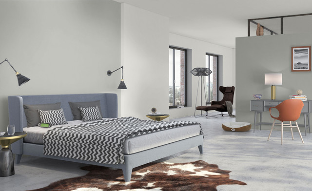 Design By What Matters modern-bedroom