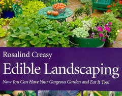Edible Landscaping, by Rosalind Creasy traditional-books